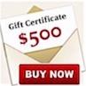 $500 Gift