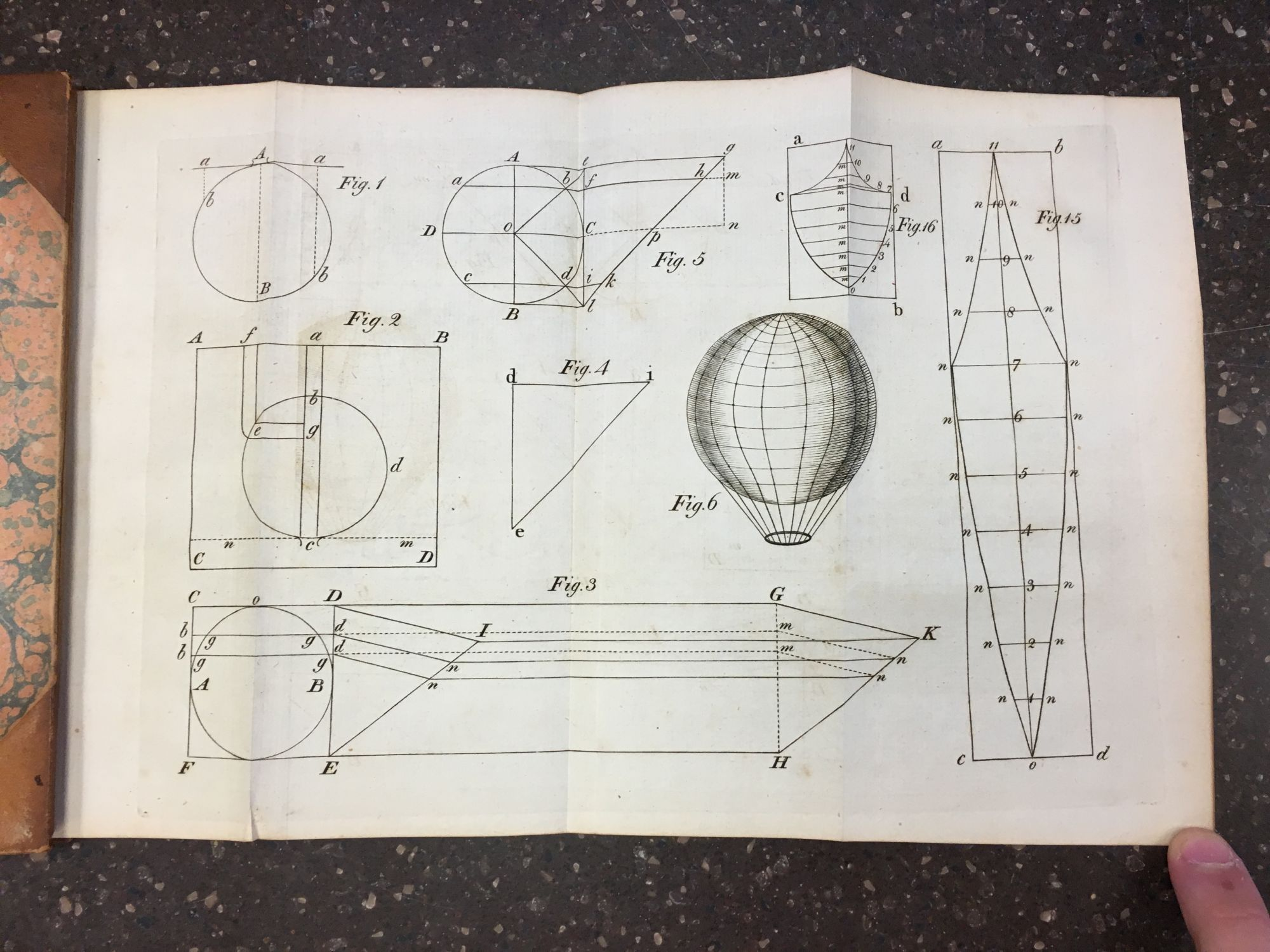 A TREATISE UPON AEROSTATIC MACHINES. CONTAINING RULES FOR CALCULATING THEIR POWERS OF ASCENSION. John Southern.
