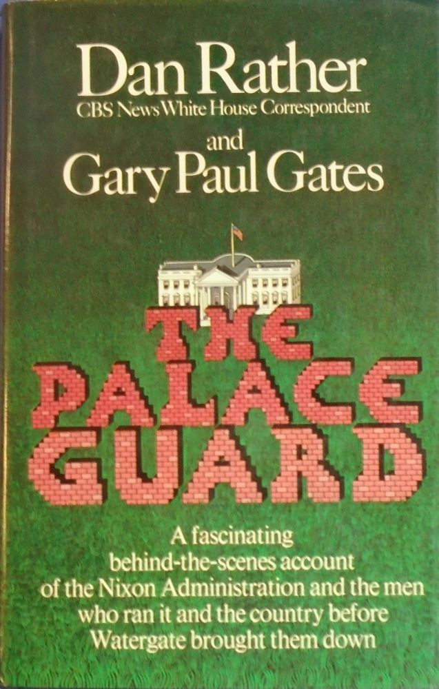 THE PALACE GUARDS [SIGNED]