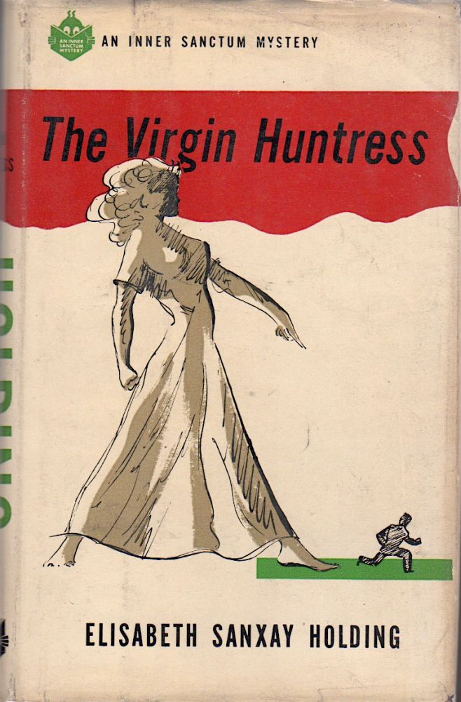 THE VIRGIN HUNTRESS.