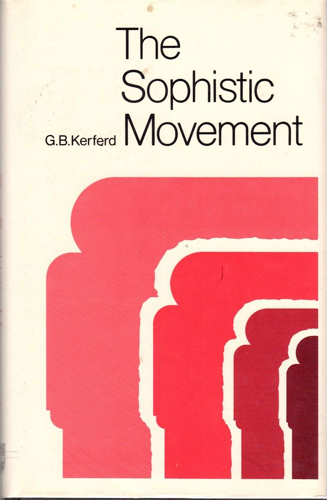 THE SOPHISTIC MOVEMENT