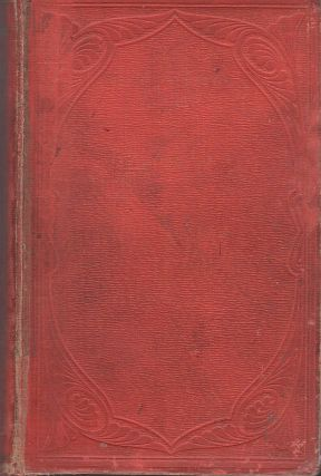 FIRST FOOTSTEPS IN EAST AFRICA; OR, AN EXPLORATION OF HARAR [SIGNED BY BURTON]