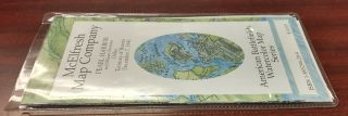 American Battlefields Watercolor Map Series: Pearl Harbor and Military Environs, Oahu, Territory...