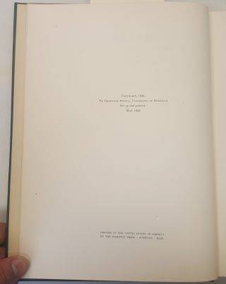 Karanis: The Temples, Coin Hoards, Botanical and Zoological Reports, Seasons 1924-31 [one volume]