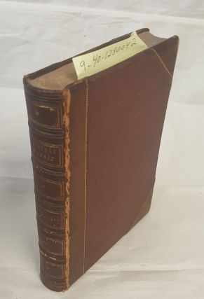 GLIMPSES OF SPAIN; OR, NOTES OF AN UNFINISHED TOUR IN 1847. S. T. Wallis