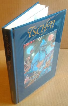 City of the Chasch [SIGNED]. Jack Vance