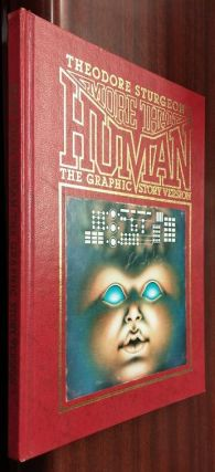 Heavy Metal Presents Theodore Sturgeon's More Than Human, The Graphic Story Version [signed]....
