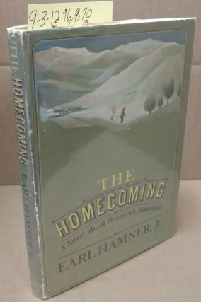 THE HOMECOMING. Earl Hamner Jr