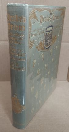Drake's Drum and Other Songs of the Sea. Henry Newbolt, A. D. McCormick