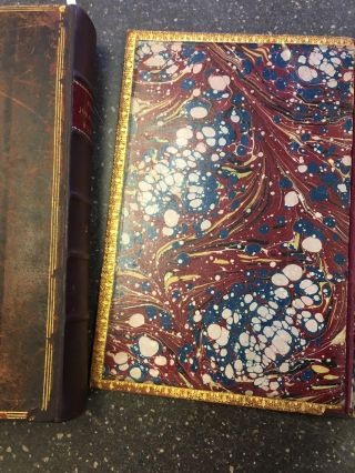 THE WORKES OF BENJAMIN JONSON [TWO VOLUMES]