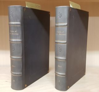 The Papers of Archibald D. Murphey [2 volumes]