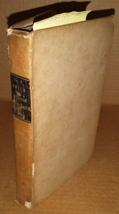 AN ACCOUNT OF LORD BACON'S NOVUM ORGANON SCIENTIARUM, OR NEW METHOD OF STUDYING THE SCIENCES...
