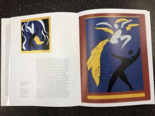 MATISSE; FROM COLOR TO ARCHITECTURE