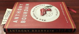 The Bobby Gold Stories. Anthony Bourdain