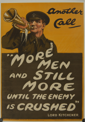 Another Call Poster