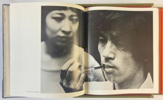 MASUO IKEDA - GRAPHIC WORKS [WITH THREE SIGNED PRINTS]