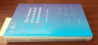 The Chemistry of Free Radical Polymerization. Graeme Moad, David H. Solomon
