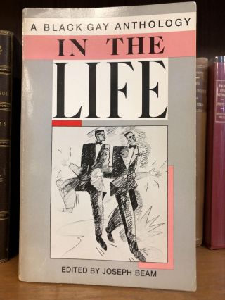 IN THE LIFE: A BLACK GAY ANTHOLOGY. Joseph Beam