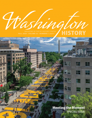 WASHINGTON HISTORY: Meeting the Moment