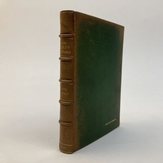THE GREEN PASTURES: A FABLE [INSCRIBED BY CONNELLY TO FRANCES MARION] [PRESENTATION COPY]. Marc...
