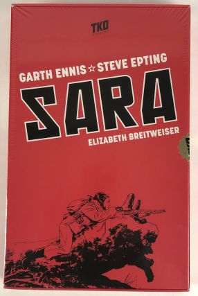 Sara (Issues 1-6). Garth Ennis, Steve Epting