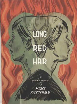 Long Red Hair. Meags Fitzgerald