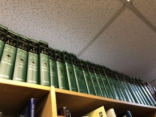 THE DICTIONARY OF ART [34 VOLUMES]
