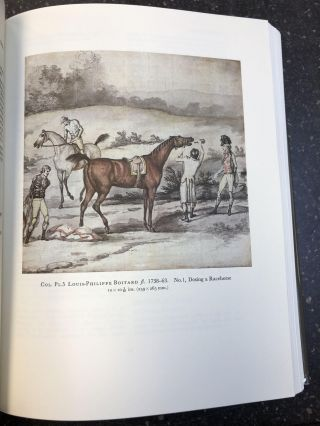 PAUL MELLON COLLECTION OF ANIMAL PRINTS, DRAWINGS, AND BOOKS [FOUR VOLUMES]