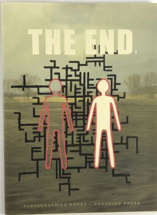 The End No.1 (Ignatz Collection Book 17). Anders Nilsen