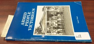 Armed People Victorious [Signed]. Larry Pratt