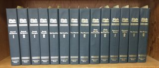 THE CATHOLIC TRADITION [14 VOLUMES]. Charles J. Dollen, James K. McGowan, James J. Megivern