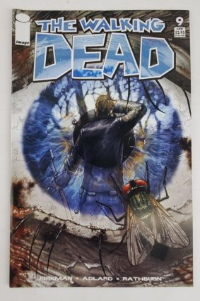 THE WALKING DEAD NO. 9. Robert Kirkman, Tony Moore