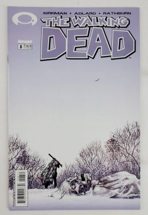 THE WALKING DEAD NO. 8. Robert Kirkman, Tony Moore