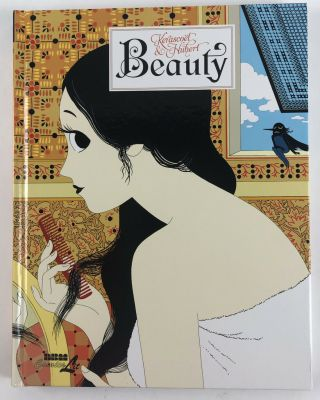Beauty. Kerascoet